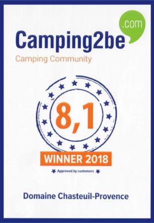 Camping2beAwards2018
