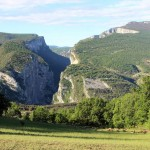 canyon gorges du verdon