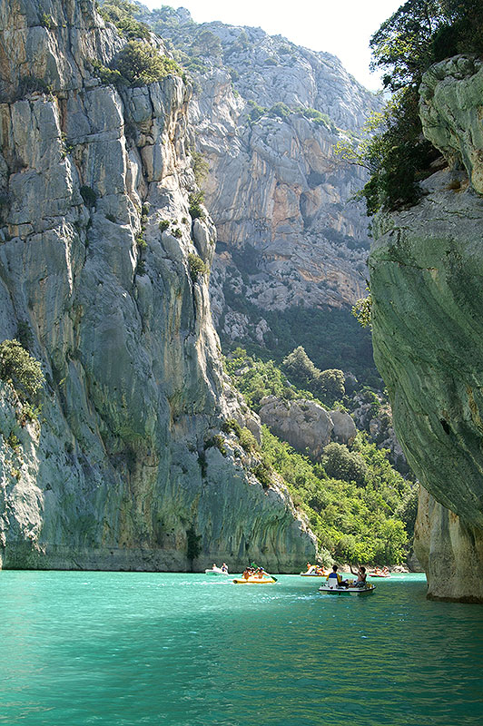 camping provence castellane