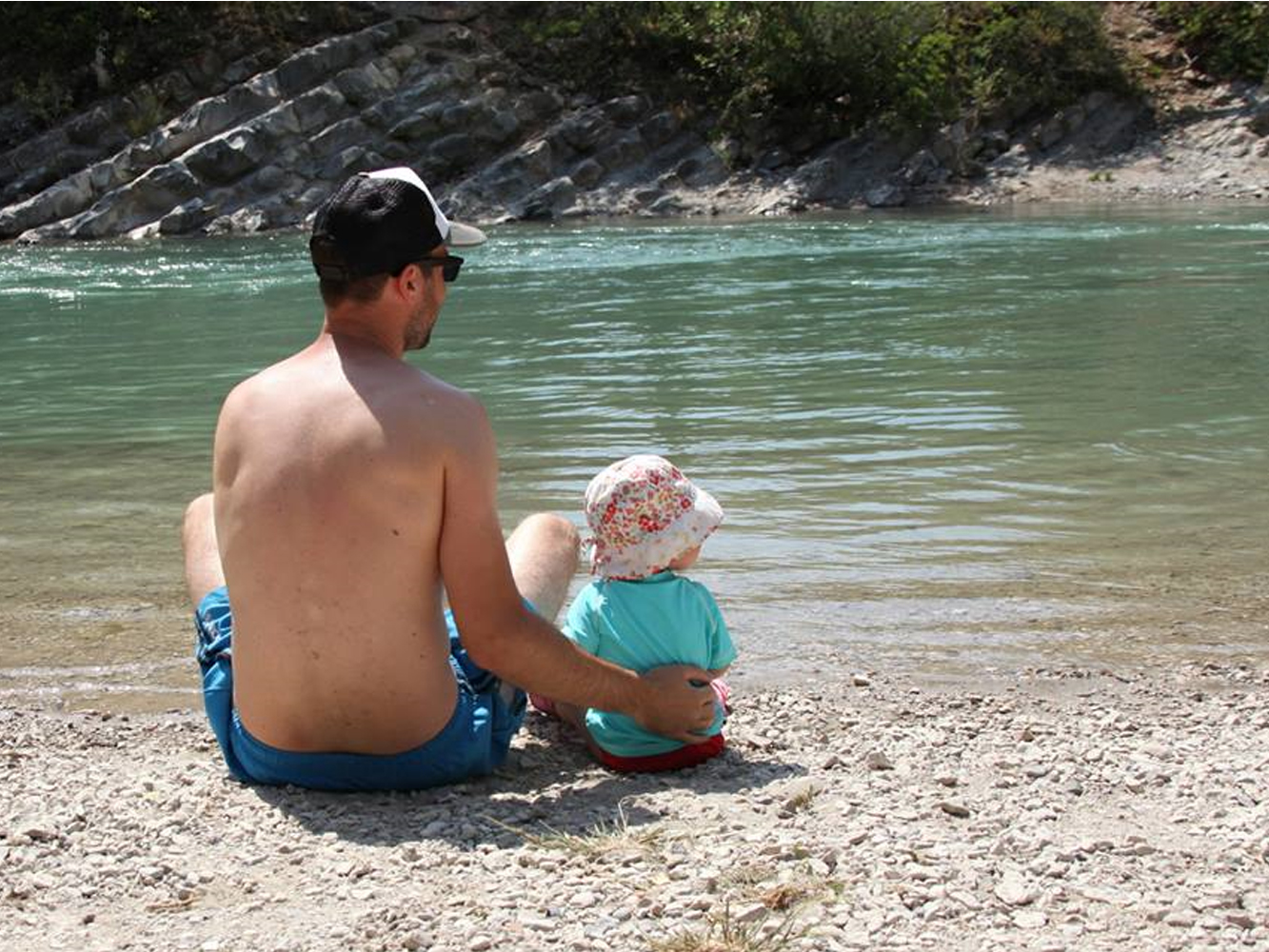 Are you travelling <strong>with kids</strong> in the Verdon?